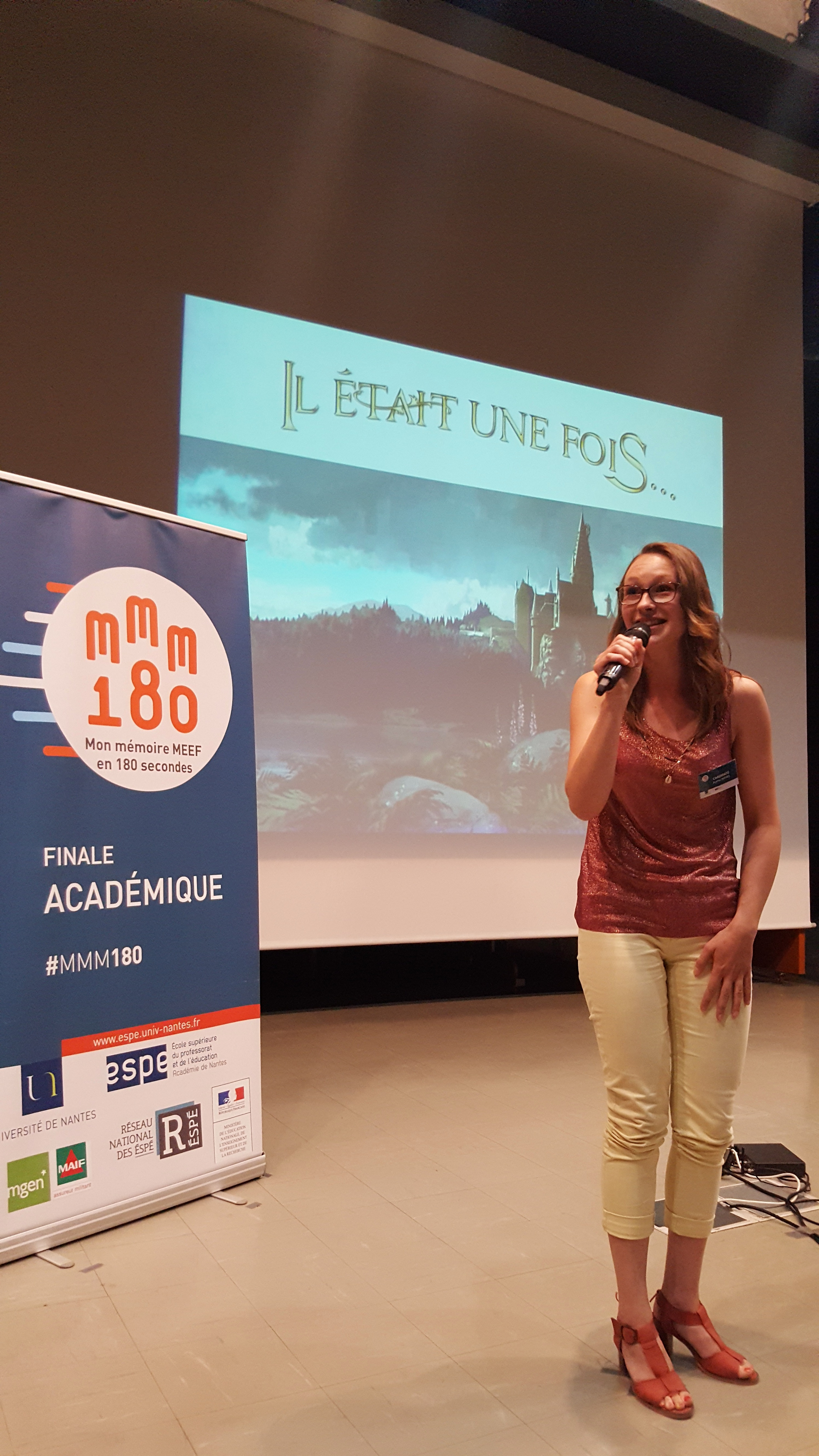 MMM180 : Venez encourager les candidats !