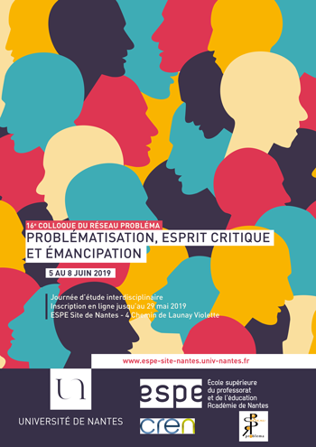 Colloque Problema 2019