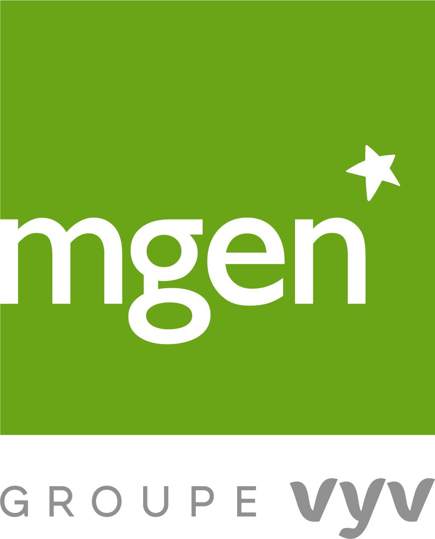Logo de la MGEN