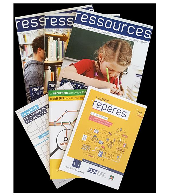 Ressources et repères