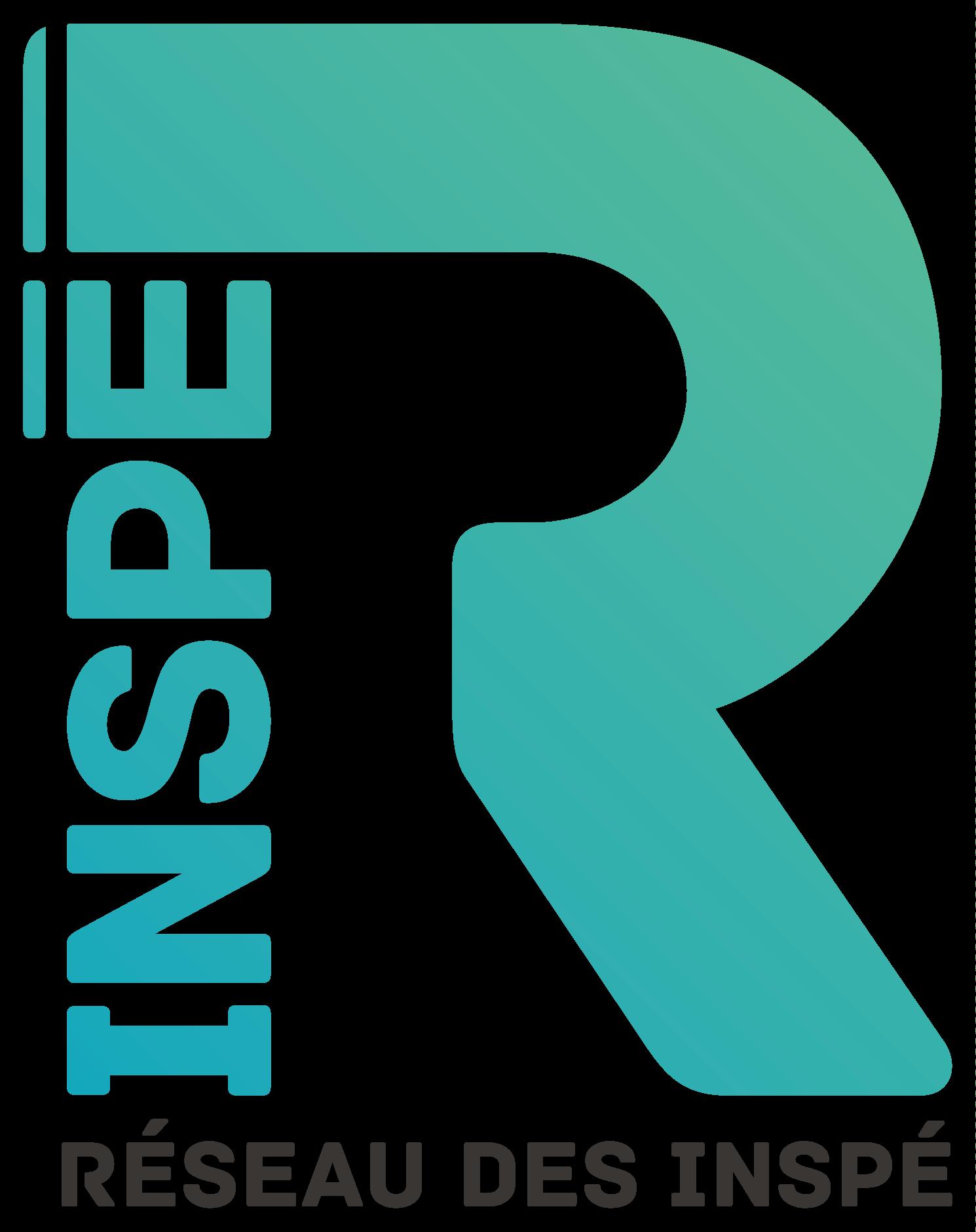 logo du réseau des Inspé